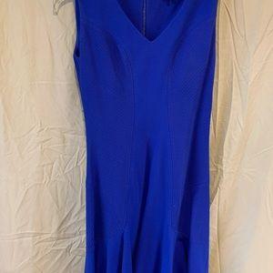 Beautiful Blue Diane Von Furstenberg